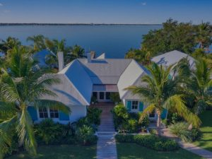 Waterfront Homes In Martin County