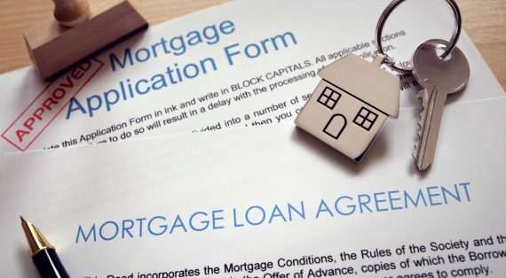 The Beginner's Guide to Mortgages