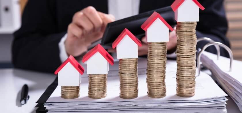 Figuring your home value